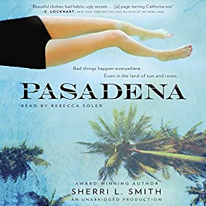 Pasadena Audiobook