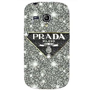 Hot Prada Phone Case Cover For Samsung Galaxy S3 mini Prada Stylish