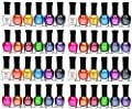 Kleancolor Nail Polish Awesome Metallic Full Size Lacquer