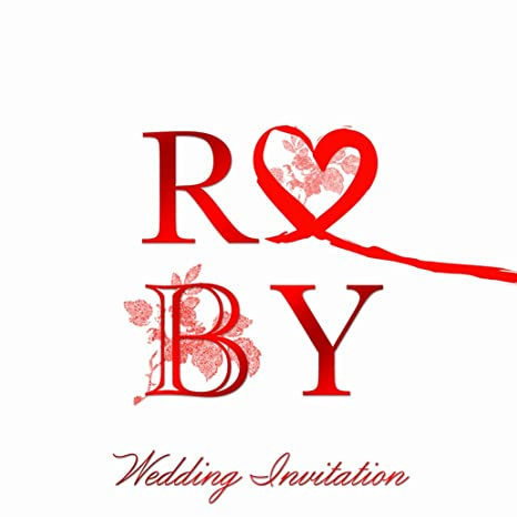 40th Ruby Wedding Anniversary Invitations Pack Of 6 Quality Cards Envelopes