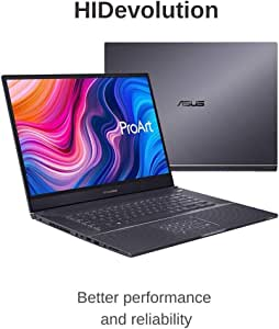 "HIDevolution ASUS ProArt StudioBook Pro H700GV 17.0"" WUXGA 