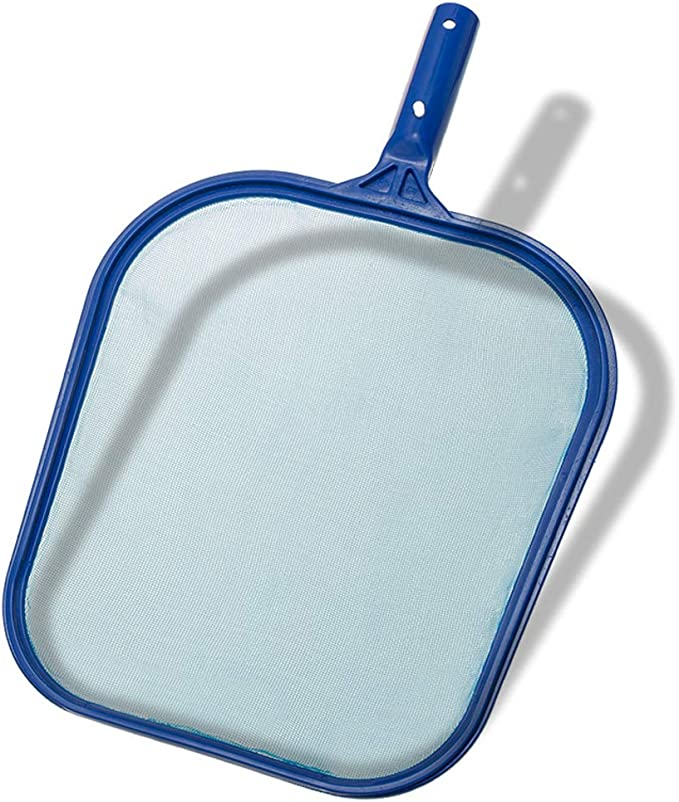 Details about  /US 4Feet Swimming Pool Leaf Rake//Net Skimmer Mesh Net Telescopic Pole Pool Clean