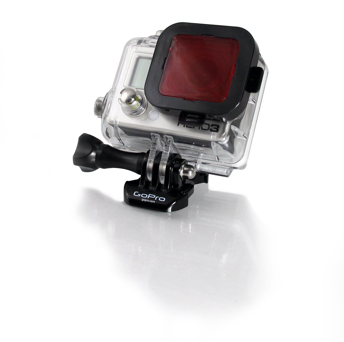 GoScope Optical Red Filter for GoPro Hero 3 GS006