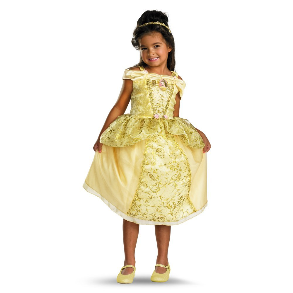 sc 1 st  Amazon.com : belle costumes for toddlers  - Germanpascual.Com