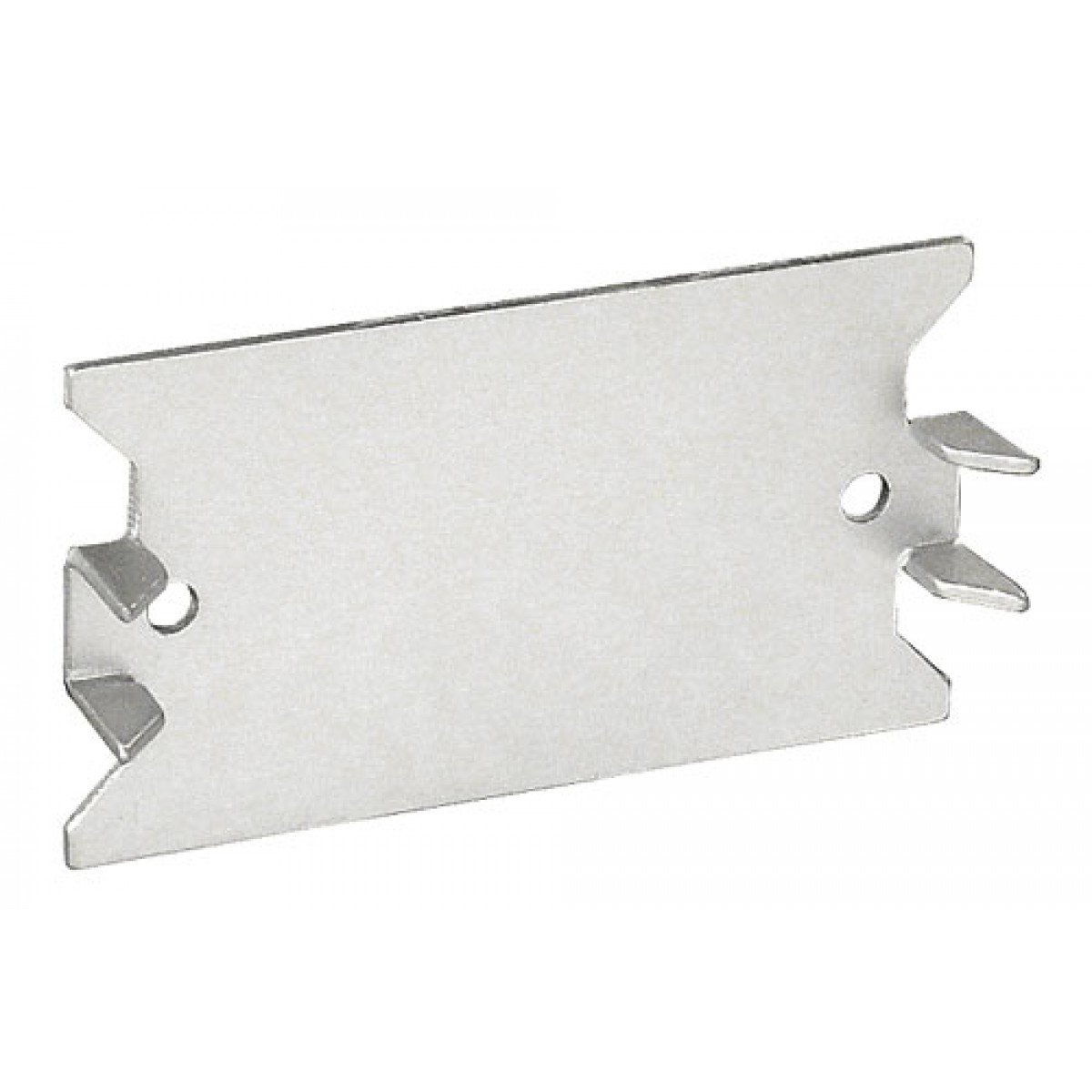 12 Pcs, 3 In. Safety Plate for Wood Stud, 16 Gauge Steel Install Quickly & Protect Wire, Cable & Pipe