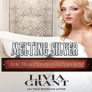 Melting Silver Audiobook