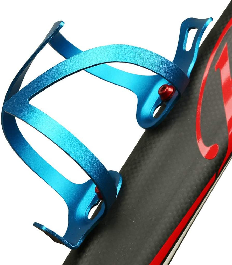 90/° Drehung Schwarz Aluminiumlegierung Fahrr/äder Rennrad y Mountainbikes GuDoQi Universeller Flaschenhalter Fahrrad Verstellbarer Fahrrad Getr/änkehalter mit Adapter