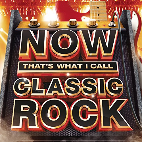 Thats What Call Classic Rock product image