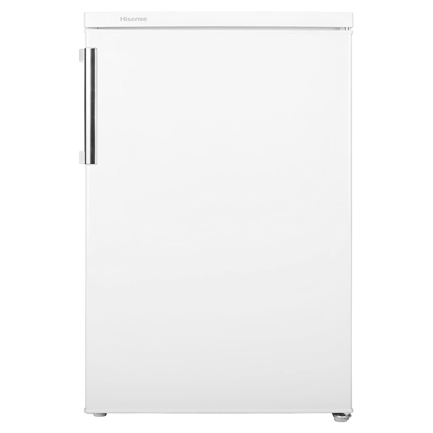 Hisense FV105D4BW2 Freestanding Under Counter Freezer - White