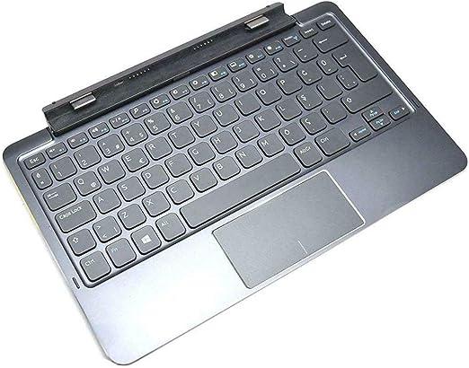 Dell Venue 11 Pro Keyboard 0D1R74 Model K12A Tablet Keyboard for 5130 7130