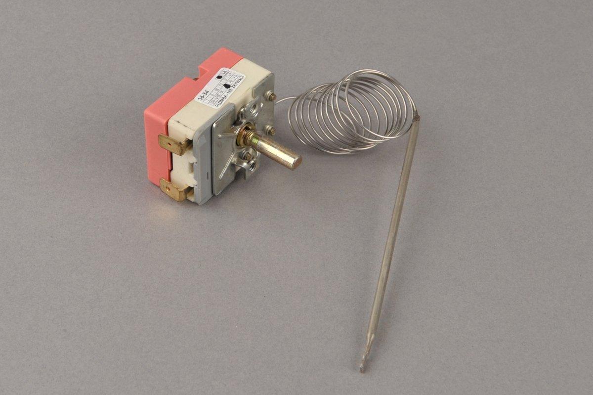 Backofen Thermostat Backofenthermostat 50-300C 1000mm EIKA Import