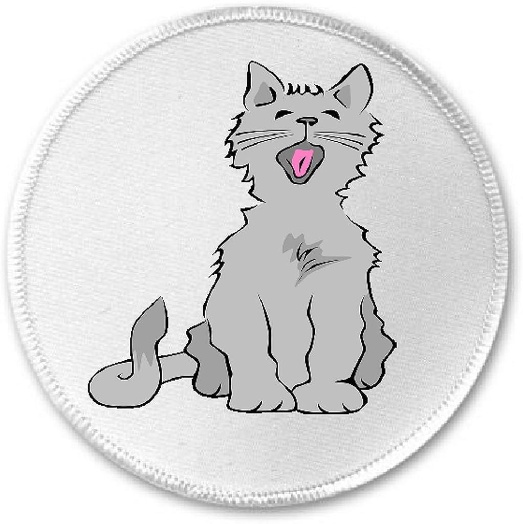 Baby Kitties Iron On Fabric Appliques -cats 7 Little Kittens