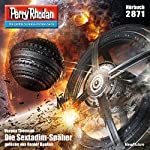 Die Sextadim-Späher (Perry Rhodan 2871) | Verena Themsen