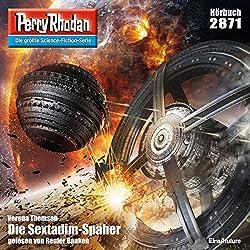 Die Sextadim-Späher (Perry Rhodan 2871)