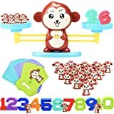 Aoumi Monkey Balance Learning Toys for 3 4 5 Years Old