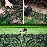 Cat Scat Mat with Spikes Prickle Strips Anti-Cats