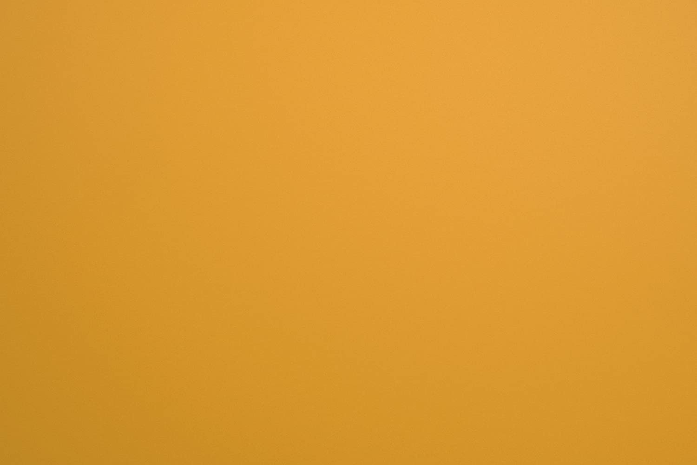 Tecosmart Selbstklebende M/öbelfolie Curry EUR 19,64//m/² 620mmx2300mm