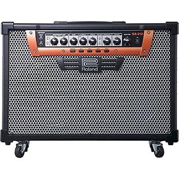 Roland GA212 - Ga 212 amplificador de guitarra: Amazon.es: Instrumentos musicales