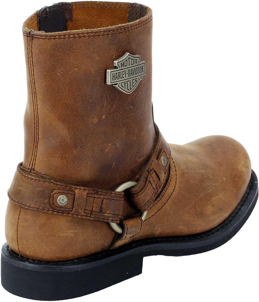 : Harley Davidson Men's Scout Boot: Harley