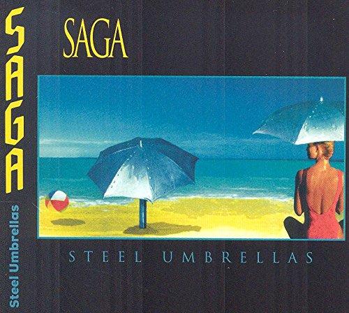 Price comparison product image Steel Umbrellas (2015 Edition)