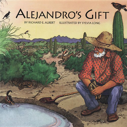 Alejandro's Gift (Rise and Shine)