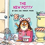img - for The New Potty (Little Critter) (Look-Look) book / textbook / text book