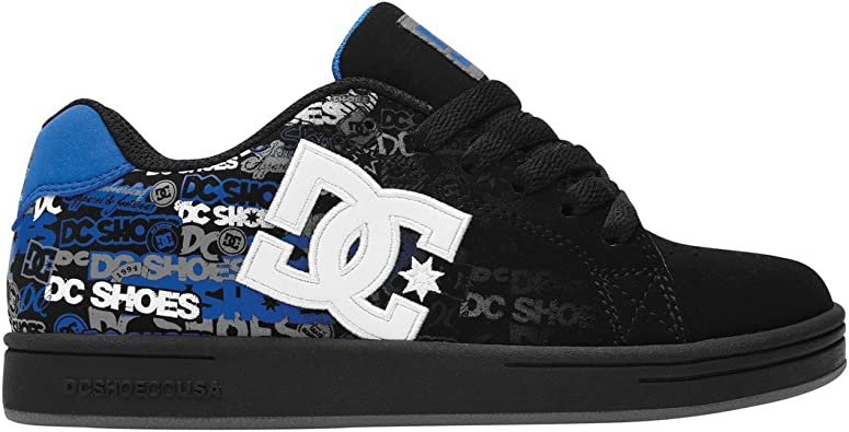 Boys Kids Sneakers Skate//Street Low Trainers