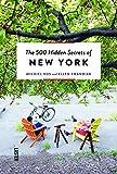 The 500 Hidden Secrets of New York