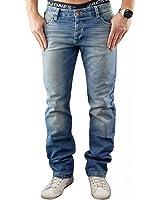 SELECTED HOMME INGO 4023 Herrenjeanshose Jeanshose Jeans Hose 1824
