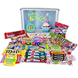 A Very Sweet Happy 33rd Birthday Gift - Candy Giftset - Making The World Brighter Since 1983 for 33rd Birthday