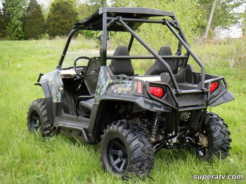Super ATV Polaris RZR 1.5 to 3 Adjustable Lift Kit LK-P-RZR-1-3ADJ