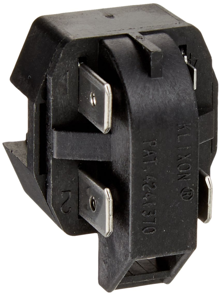 General Electric WR07X10086 Refrigerator Start Relay