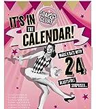 Soap & Glory It's a Calendar, Girls! Cosmetic Advent Calendar