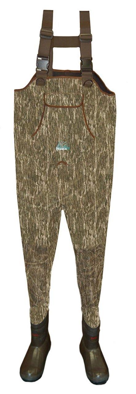 激安本物 Itasca Marsh King King B018Y2VI6U 1000グラムwader-mossy Oak Bottomland B018Y2VI6U Marsh 12, リュック デイパック通販 たじま屋:3f9a9ff4 --- 4x4.lt