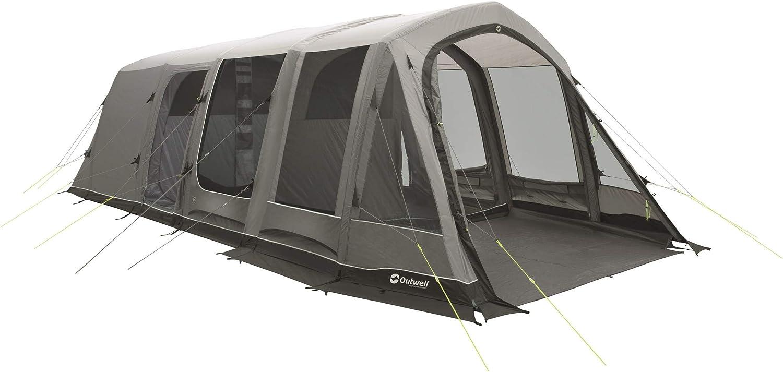 Outwell Belleville 5SA Tent 2019 Zelt: : Sport