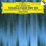 Toccata & Fugue in D-Minor