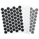Gear Gripz Non-Slip Grip Tape Dime Combo Pack - 3 Colors (Black, Grey, Ice)