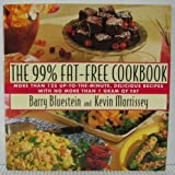99% Fat Free Cookbook, Barry Bluestein, 0385256418