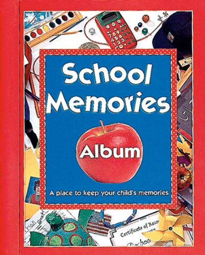 - Pocketful of Memories: School Memories
