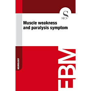 Muscle Weakness and Paralysis Symptom