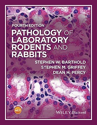 (Pathology of Laboratory Rodents and Rabbits)