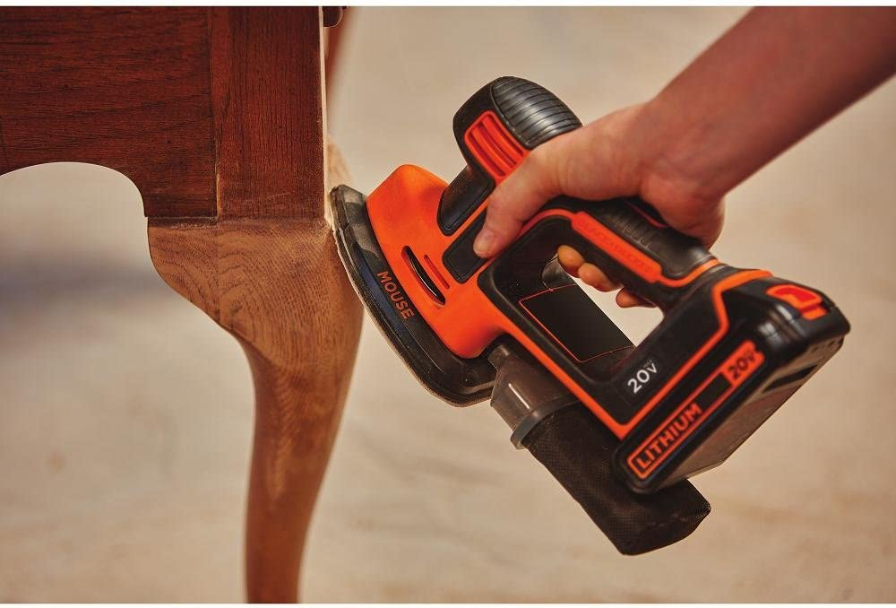 BLACK+DECKER BDCMS20C product image 4