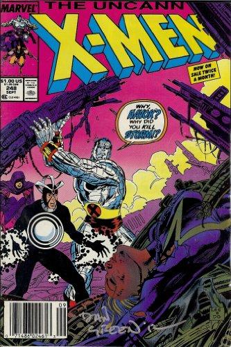 X-men Comics Pdf