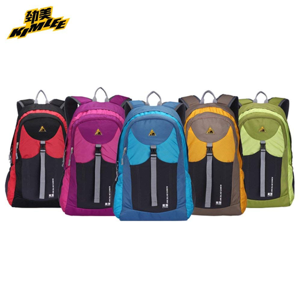YTYC Ultrathin Waterproof Mountaineering Backpack Portable Bag Outdoor Sports by YTYC (Image #6)