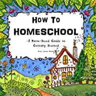 How To Homeschool: A Purse-Sized Guide to Getting Started (Tiny Treasures from the Thinking Tree) (Volume 1)