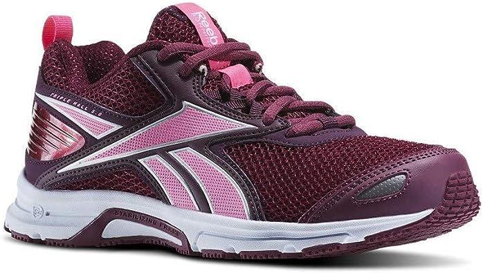 Reebok Triplehall 5.0, Chaussures de Running Femme, Violet