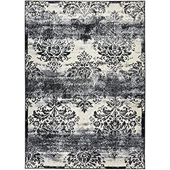 Amazon Com Studio Collection Vintage French Damask Design