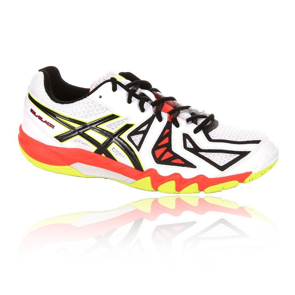 Asics Gel-Blade 5, Chaussures de Squash Homme R506Y