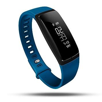 Fitness Fréquence FilSmartwatch Tracker Avec Pour D'activitéDe Pression Suivi Montre ArtérielleMoniteur Cospor Cardiaque Sans Bracelet 3jq54RLA