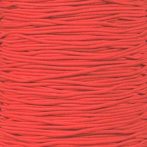"""1//16/"""" Elastic Cord Beading Crafting Stretch String with Various Colors"""